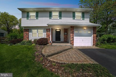 849 Concord Place, Lansdale, PA 19446 - #: PAMC607356