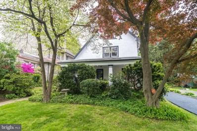 316 Greenwood Avenue, Jenkintown, PA 19046 - #: PAMC607368