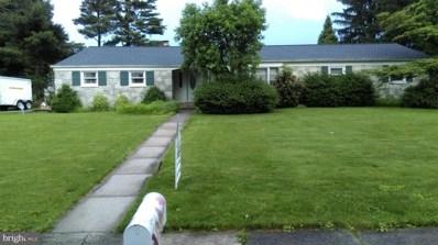 3941 Blake Road, Huntingdon Valley, PA 19006 - MLS#: PAMC607384
