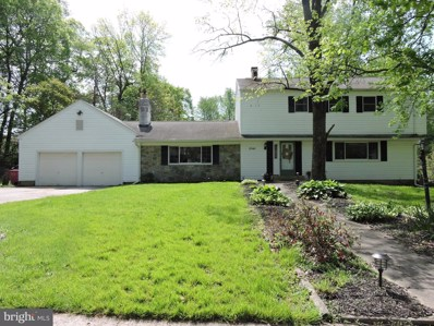 3760 Stoughton Road, Collegeville, PA 19426 - MLS#: PAMC607420