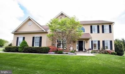 27 Bellmont Drive, Collegeville, PA 19426 - #: PAMC607440