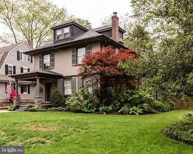 516 Wyndmoor Avenue, Glenside, PA 19038 - MLS#: PAMC607536