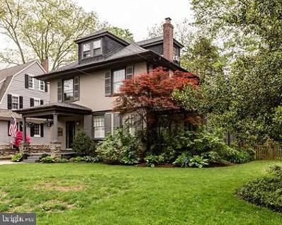516 Wyndmoor Avenue, Glenside, PA 19038 - #: PAMC607536