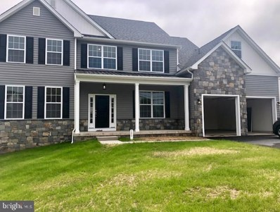327 Caley Court, King Of Prussia, PA 19406 - #: PAMC607564
