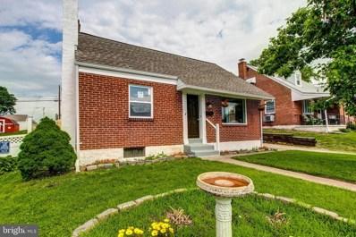 887 Logan Street, Pottstown, PA 19464 - #: PAMC607614