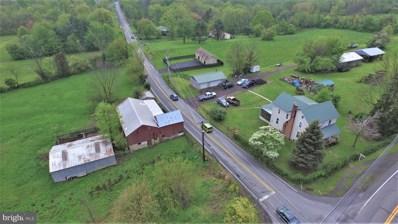 2192 N Charlotte Street, Pottstown, PA 19464 - #: PAMC607632