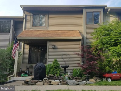 22 Fitzwatertown Road UNIT E8, Willow Grove, PA 19090 - #: PAMC607746