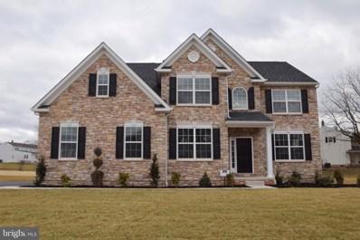 130 Worthington Circle, Jeffersonville, PA 19403 - #: PAMC607802