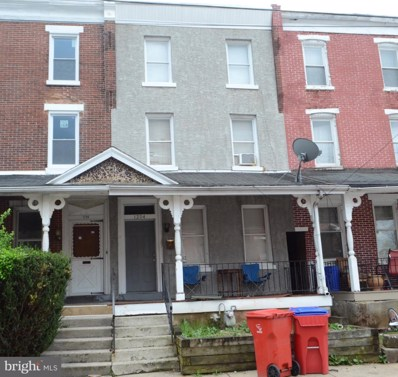 1204 Powell Street, Norristown, PA 19401 - #: PAMC607828