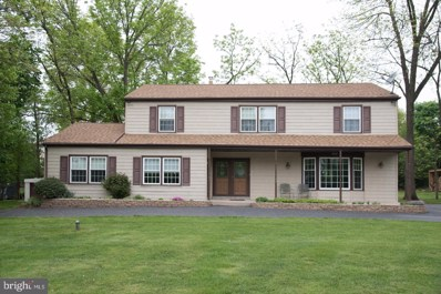 503 Faith Drive, Norristown, PA 19403 - #: PAMC607974