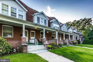 224 E 4TH Street, Lansdale, PA 19446 - MLS#: PAMC608040