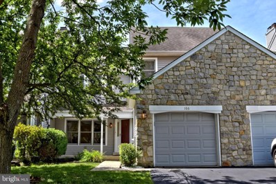 166 Filly Drive, North Wales, PA 19454 - #: PAMC608184