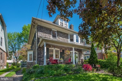 119 Woodside Avenue, Narberth, PA 19072 - #: PAMC608258