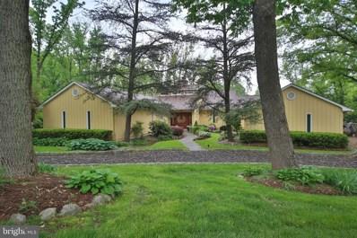 361 Crestview Drive, Fort Washington, PA 19034 - MLS#: PAMC608264