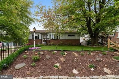 118 Fern Avenue, Willow Grove, PA 19090 - #: PAMC608272