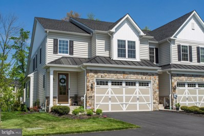 107 Brentwood Court, Colmar, PA 18915 - #: PAMC608352