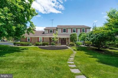 1477 Fort Washington Avenue, Maple Glen, PA 19002 - #: PAMC608490