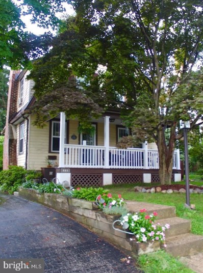 110 Roslyn Avenue, Glenside, PA 19038 - #: PAMC608508