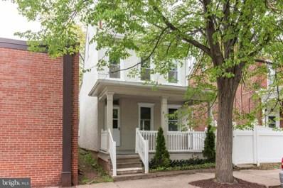 837 South Street, Pottstown, PA 19464 - #: PAMC608514