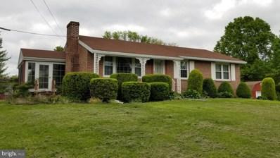 1397 Rupert Road, Pottstown, PA 19464 - #: PAMC608520