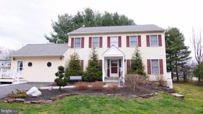 1608 Johnson Road, Plymouth Meeting, PA 19462 - #: PAMC608572