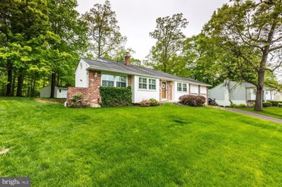 6 Woodsedge Road, Norristown, PA 19403 - #: PAMC608600