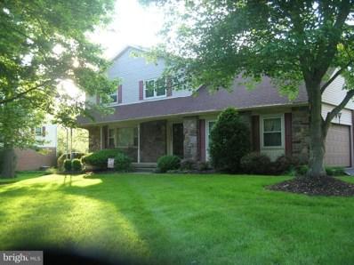 1610 Bridle Path Drive, Lansdale, PA 19446 - #: PAMC608616
