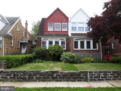 1724 Chelsea Road, Elkins Park, PA 19027 - MLS#: PAMC608644