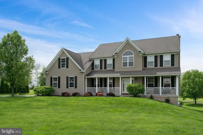 663 Indian Creek Road, Telford, PA 18969 - #: PAMC608726
