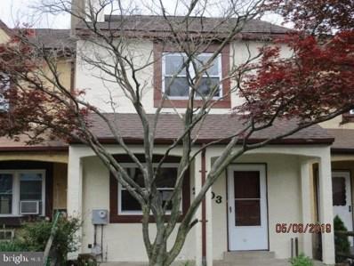 2203 Walnut Ridge Estate, Pottstown, PA 19464 - #: PAMC608744