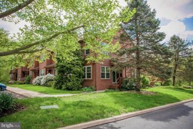 121 Honeylocust Court, Collegeville, PA 19426 - #: PAMC608756