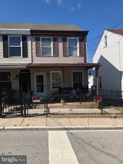 914 Stewart Street, Bridgeport, PA 19405 - #: PAMC608826