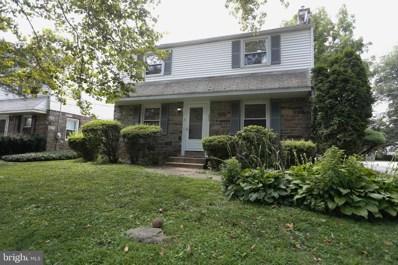 844 Beechwood Drive, Havertown, PA 19083 - #: PAMC608860