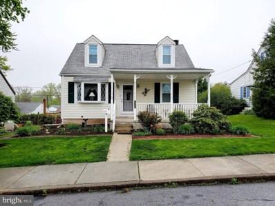 677 Beechwood Avenue, Pottstown, PA 19464 - MLS#: PAMC608862