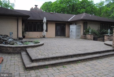 715 Evansburg Road, Collegeville, PA 19426 - MLS#: PAMC608924