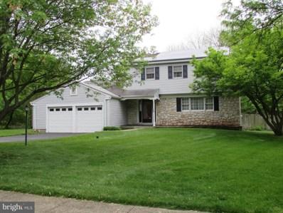3766 Worthington Road, Collegeville, PA 19426 - #: PAMC609110