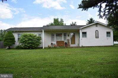 1403 W Orvilla Road, Hatfield, PA 19440 - MLS#: PAMC609124