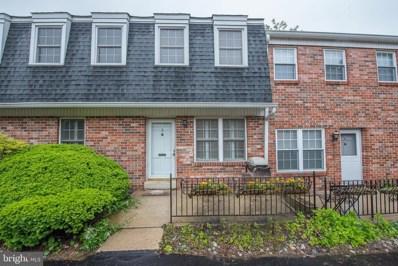 100 W Montgomery Avenue UNIT 5, Ardmore, PA 19003 - #: PAMC609162