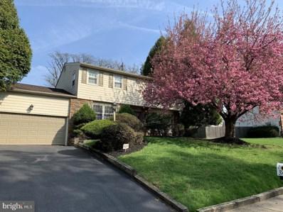 113 Red Rambler Drive, Lafayette Hill, PA 19444 - MLS#: PAMC609196