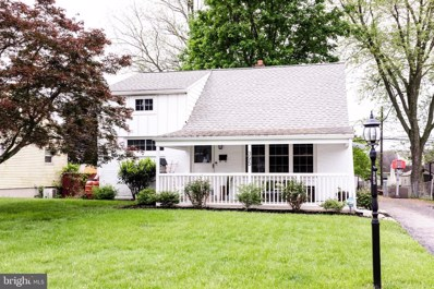 395 Prince Frederick Street, King Of Prussia, PA 19406 - MLS#: PAMC609252