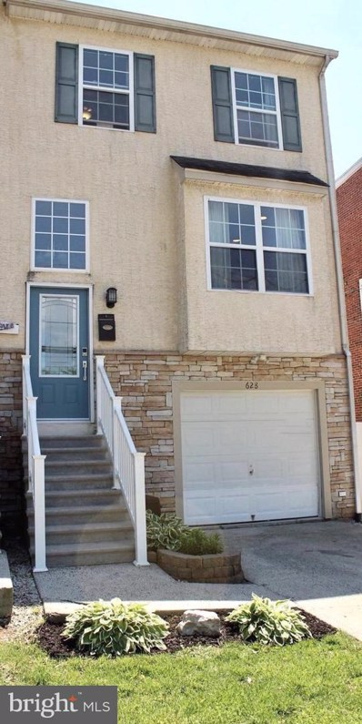 628 E Marshall Street, Norristown, PA 19401 - #: PAMC609268