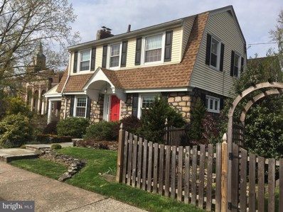 1700 Locust Street, Norristown, PA 19401 - #: PAMC609296