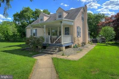 2832 1ST St, Eagleville, PA 19403 - #: PAMC609318