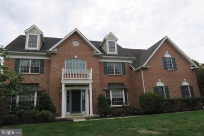 349 Franklin Court, Ambler, PA 19002 - #: PAMC609326