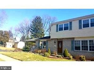 337 Lycoming Avenue, Hatboro, PA 19040 - MLS#: PAMC609340