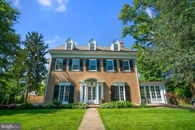 1422 Ashbourne Road, Elkins Park, PA 19027 - #: PAMC609420