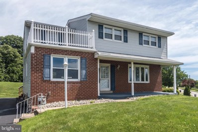 16 Westwood Circle, Plymouth Meeting, PA 19462 - #: PAMC609514