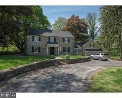 1952 W Montgomery Avenue, Villanova, PA 19085 - MLS#: PAMC609536