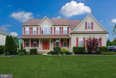 419 Turnberry Way, Souderton, PA 18964 - #: PAMC609544
