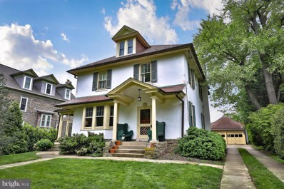 531 E Willow Grove Avenue, Wyndmoor, PA 19038 - #: PAMC609578